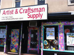 Where To Get Crafty in NYC, From Supply Stores to Classes
