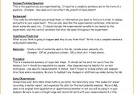 Data Analysis Report Template And Data Analysis Report Pdf ...