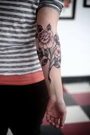 Co Je Tetování Na Předloktí