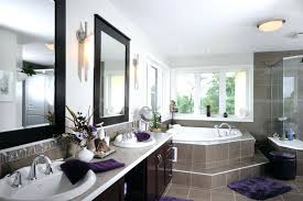 Master Bath Decor Attractive Master Bathroom Decor Ideas Master