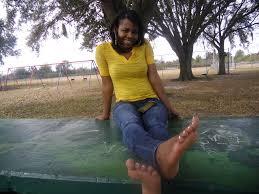 Ebony teen feet ebony teen