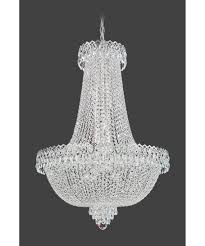 24 inch wide crystal chandelier designs