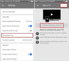 How To Control Youtube From Iphone To Tv Sony Bravia Lg