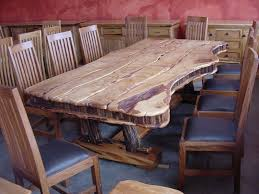 custom made dining table 10 seat yellowood sneezewood