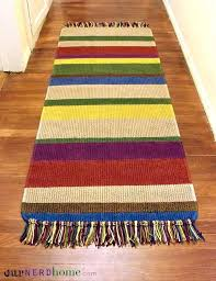 diy area rug ideas luxury area rug from carpet samples of tom baker doctor who rug our nerd home