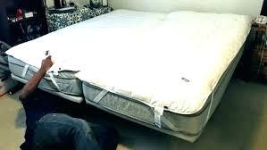 sleep number split king adjustable bed sheets – Shalelaw