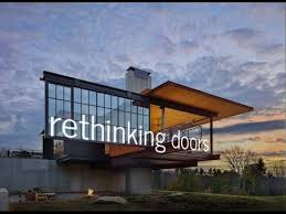 rethinking doors a visual essay of architectural possibility  rethinking doors a visual essay of architectural possibility