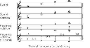 Notation Vienna Symphonic Library