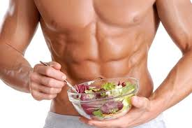 foods that grow muscle building
