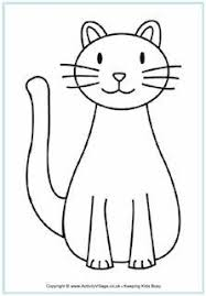 Small Picture Making Animals With Shapes Coloring Coloring Pages