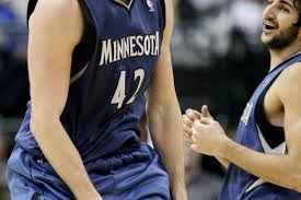 Kevin wesley love is an american professional basketball player for the cleveland cavaliers of the national basketball association. Minnesota Timberwolves Kevin Love Reach 4 Year Extension Deseret News