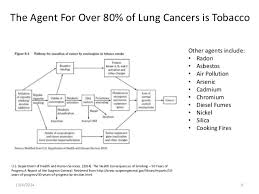 descriptive epidemiology of lung cancer