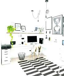 white furniture design. Ikea Office Furniture Ideas White Contemporary Home Desks Desk For Appealing Design