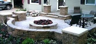 stone patio cost cost of a stone patio stone patio cost homewyse