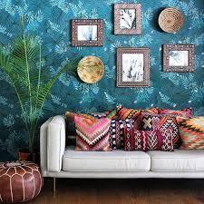 bohemian style decor ...