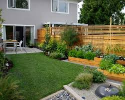 Small Picture Simple Small Garden Ideas erikhanseninfo