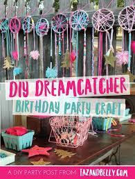 diy birthday party ideas for adults. diy dream catcher party craft diy birthday ideas for adults l