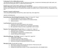 Online Resume Services Reporter Example Wonderful 5