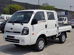 kia k2700 4x4 double cab pick-up - Google 搜尋 | kia k2700 doble ...