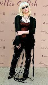 Billie Eilish Admits She Is 'Not Happy ...