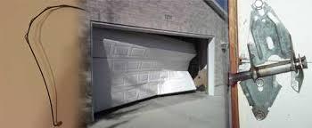 how to fix garage door cableHouston Garage Door Repair Services  Garage Service Pros