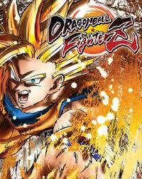 <b>Dragon Ball FighterZ</b> - Wikipedia