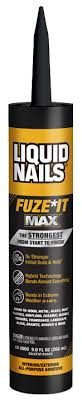 fuze it max all surface construction