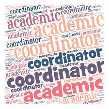 Academic Coordinator Resume Samples