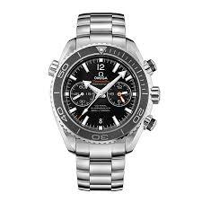 omega seamaster planet ocean 600m men s bracelet watch ernest jones omega seamaster planet ocean 600m men s bracelet watch product number 8947996
