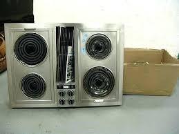 jenn air downdraft. full image for jenn air gas stove parts manual downdraft