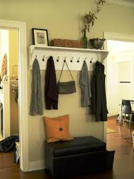 Coat Rack Shelf Diy diy entry shelf with hooks tutorial Charlotte Living Well on the 47