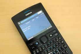 Nokia Asha 205 Review