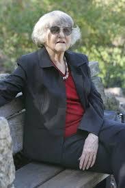 Berkeley: Betty Olds, former councilmember, dies at 96