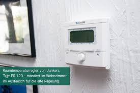 Lebensdauer Gastherme Junkers Zr