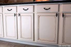 Chalk Painting Kitchen Cabinets Impressive Decorating Design
