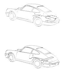 Porsche 911 carrera 2 4 1989 1994 porsche pet