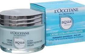 L'Occitane <b>Ультраувлажняющий крем для</b> лица Aqua Reotier, 50 мл