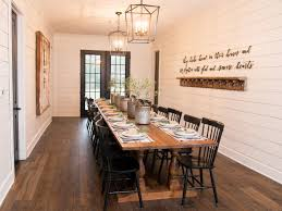 Barn Renovations Chip And Joanna Gaines Transform A Barn Into A Rustic Home Perfect