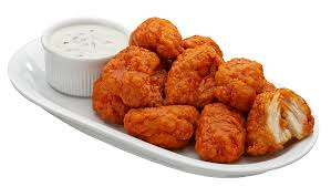 spicy boneless chicken wings.  Spicy Boneless Wings Throughout Spicy Chicken