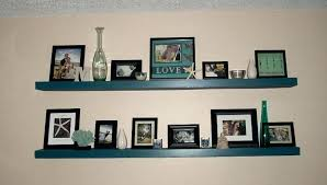 Floating Shelves For Picture Frames Custom Floating Frame Shelves Shelves Design