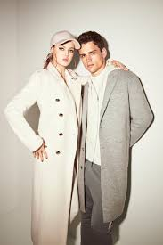 river island spotlights tailored outerwear for fall 2016 campaign