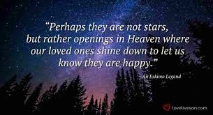 40 Best Funeral Quotes Love Lives On Magnificent Heaven Quotes For Loved Ones