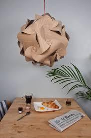 Diy Lamp Sculptural Diy Lamp Made Of Wooden Plates Shade Naos Lamp Home