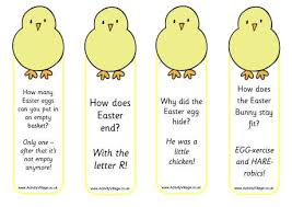 Small Picture Easter Jokes for Kids