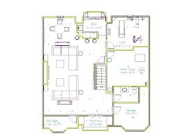 Basement Designs Ideas Stunning Basement Layout Plans Bar Layout And Design Ideas Inspirational
