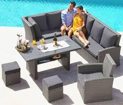 48 Das Beste Von Gartenmöbel Runder Tisch Bild Komplette