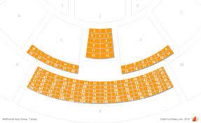 Midflorida Credit Union Amphitheatre Vip Box Seats