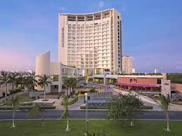 Adhara Hacienda Cancun Hotel Cancun Downtown Map And Hotels In Cancun Downtown Area Cancun
