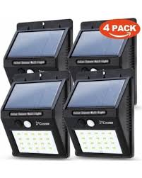 Sconce  Led Wall Lights Outdoor Photo 4 Solar Led Outdoor Sconce Solar Led Wall Lights