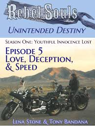 Episode 40 Love Deception Speed Stone Bandana Awesome Love Deception